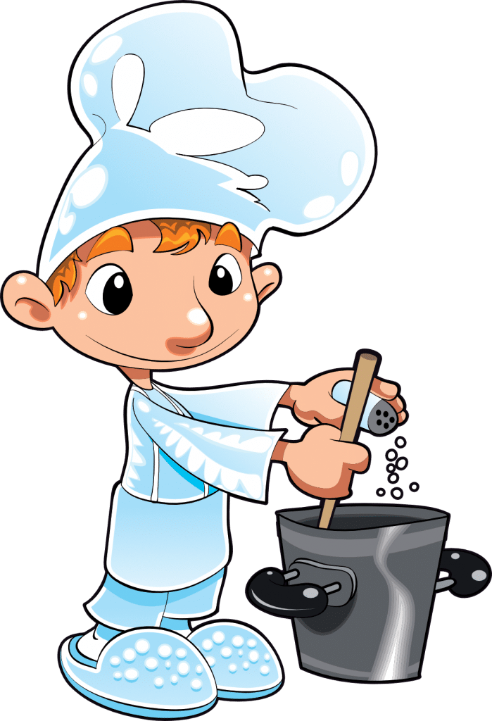Chef-Character